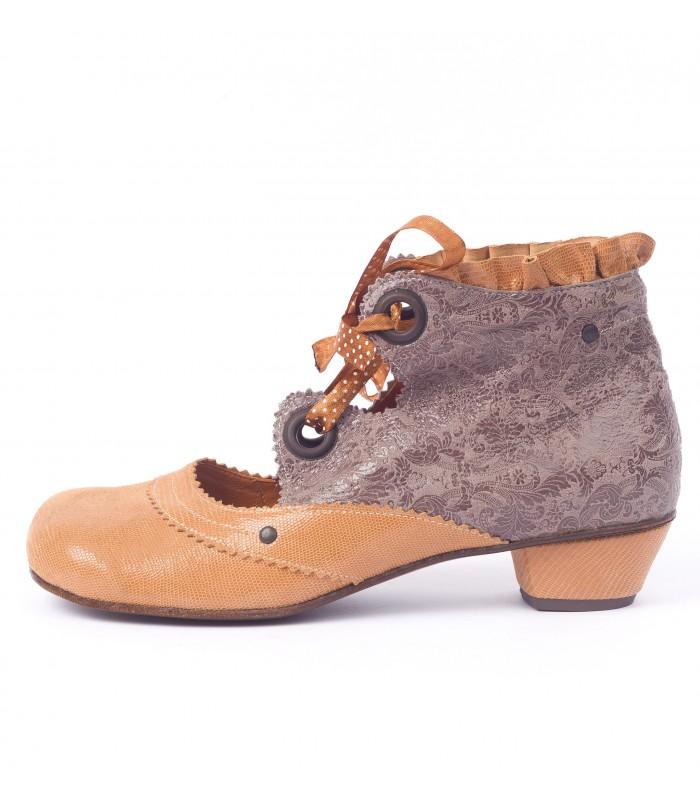Avonlea Camel Taupe
