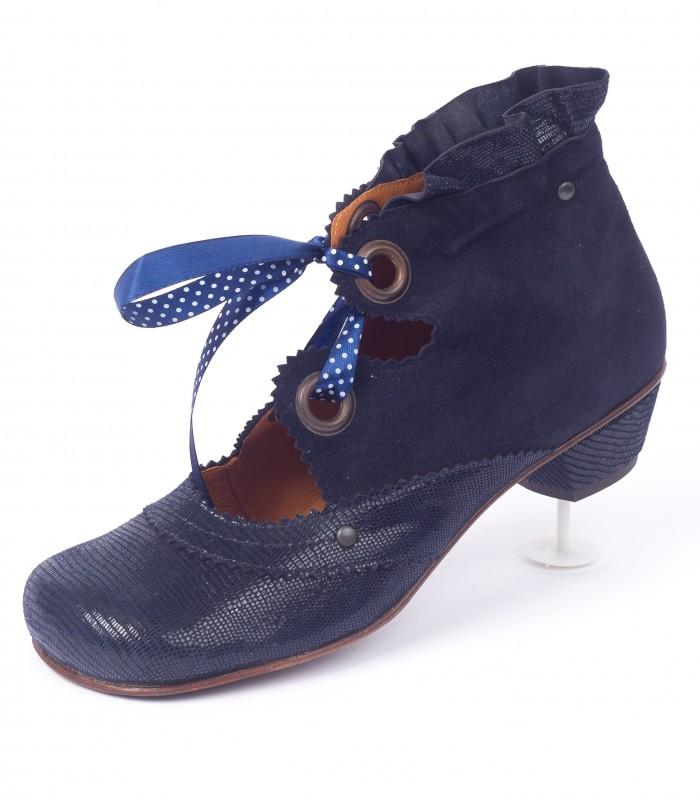 Avonlea Bleu marine