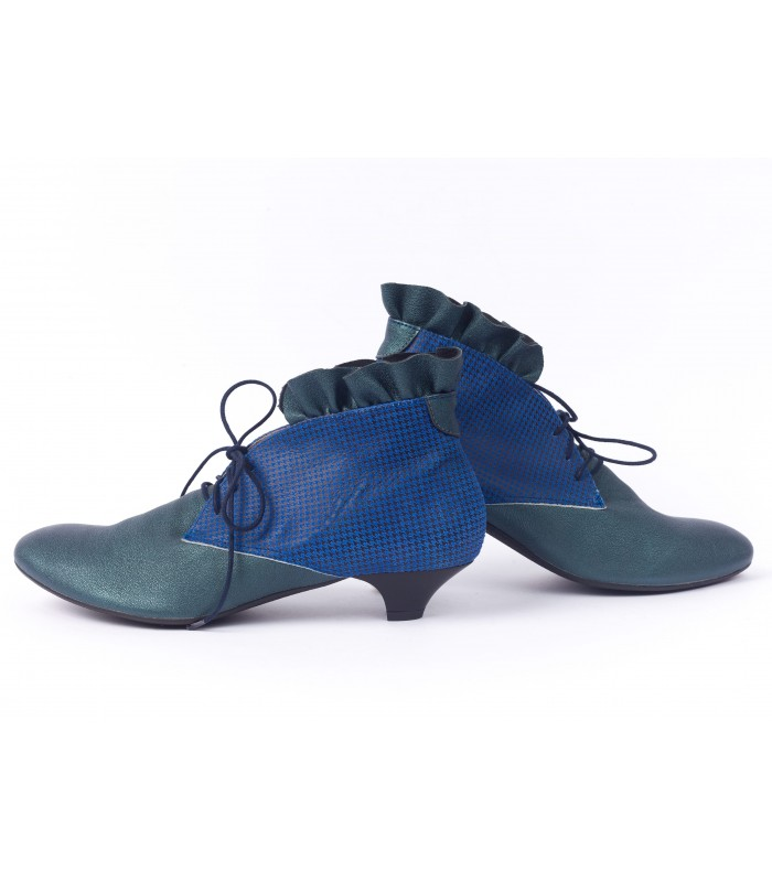 Lidki Bleu marine