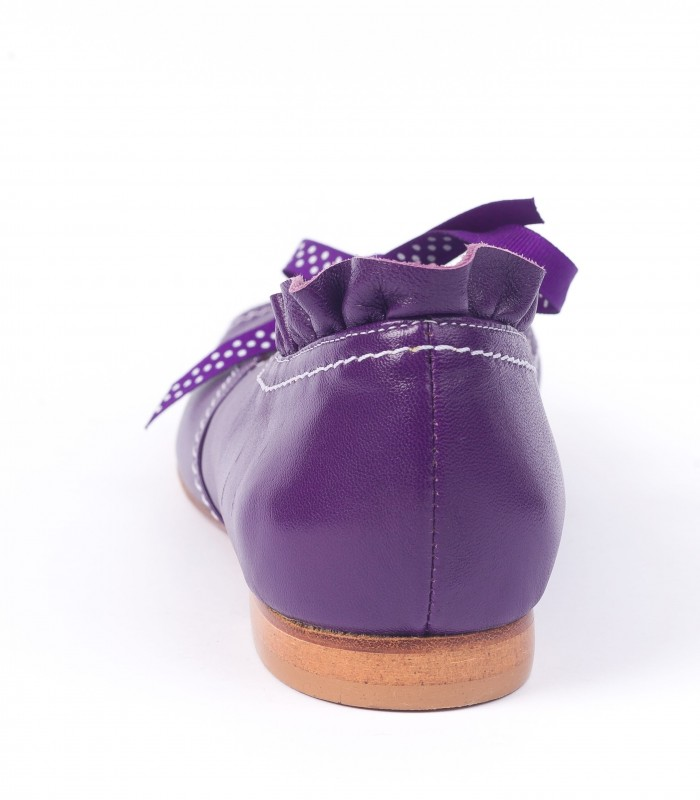 Ecolier Violet